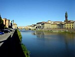 In Florence apartment for two near Ponte Vecchio - Tuscany